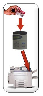 Print copy counter