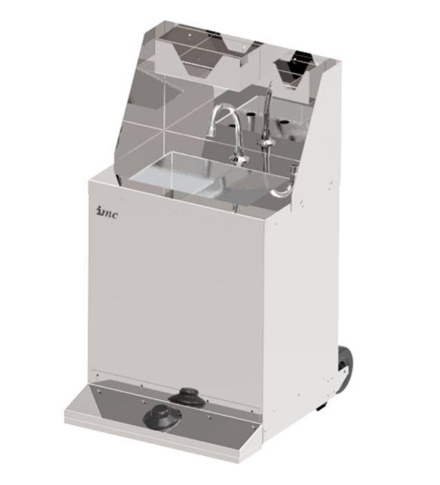 Hand Wash Units